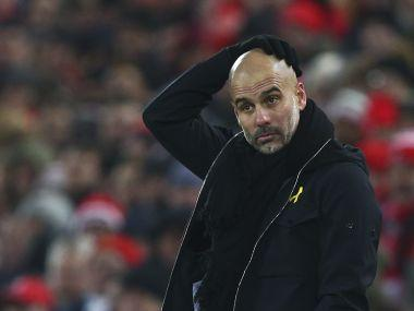 Premier League: Manchester City's defeat to Liverpool exposes their frailties and emboldens rivals