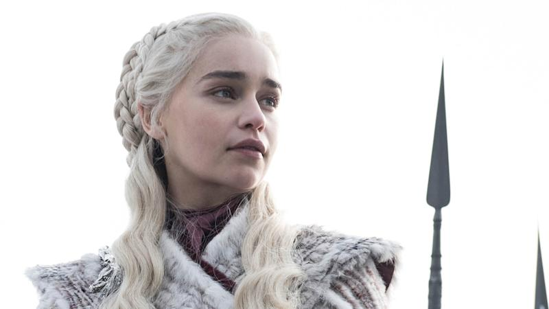 This 'Game of Thrones' Dragon Theory Might Leave Daenerys Childless