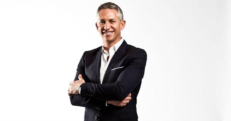 Gary Lineker commands a high fee for hosting 'Match of the Day' (BBC)