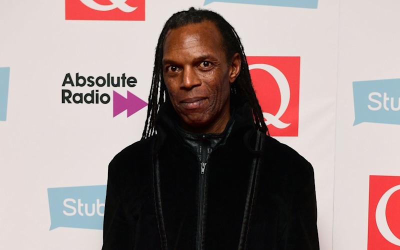 Ranking Roger at the Q Awards 2016, at the Roundhouse, London - PA