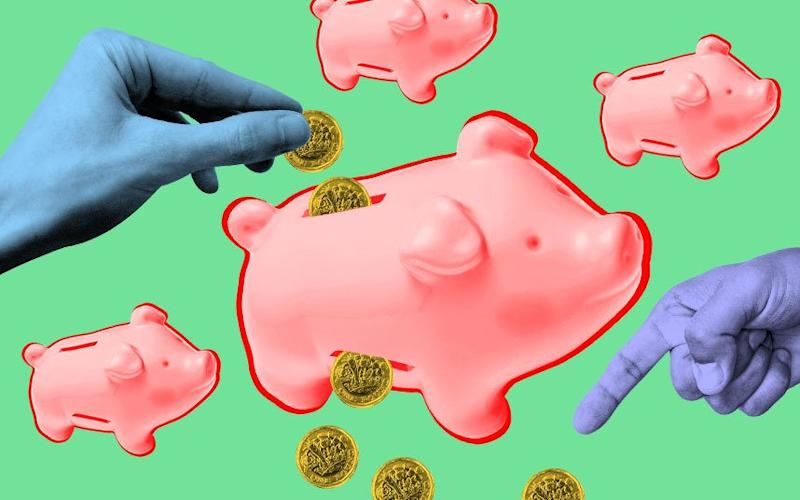 Banks have continued trimming the top rates available to savers