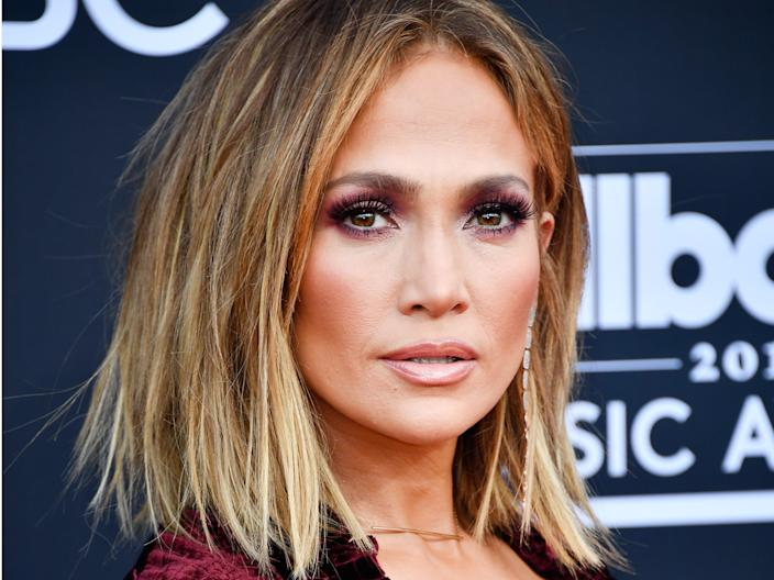 Jennifer Lopez's on-screen style has become iconic.