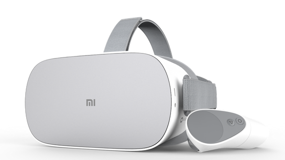 Facebook's Oculus links up with Xiaomi to enter China market