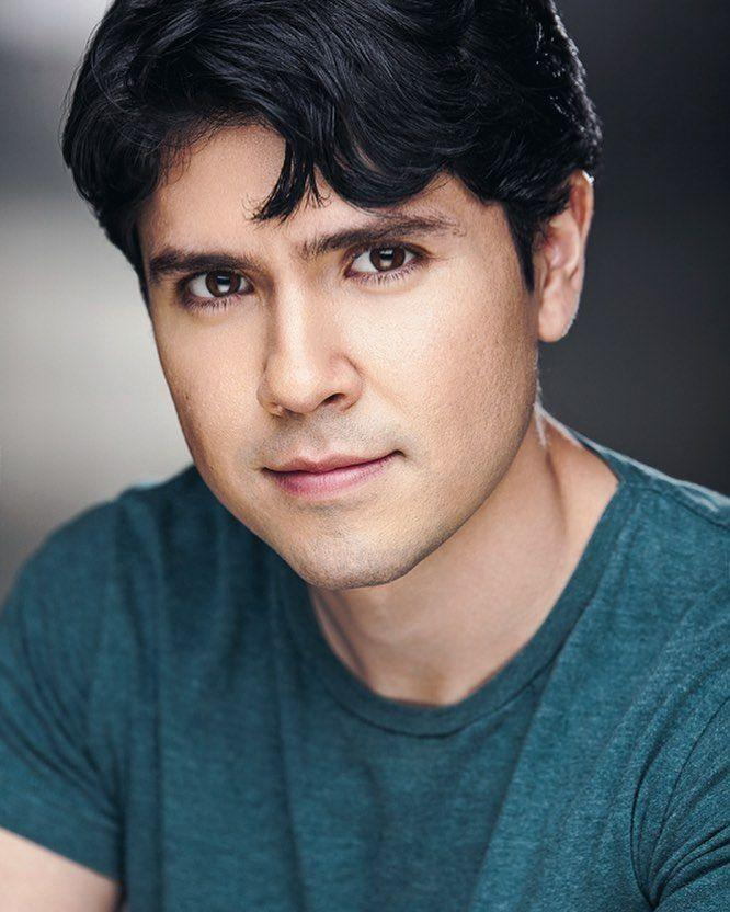 "<p>Carlos Alfredo Jr. is starring on <em>Selena: The Series </em>as Joe Ojeda. The actor showcases his musical abilities as a keyboard player. ""She taught me the importance of having dreams and never letting anyone take them away,"" <a href=""https://www.instagram.com/p/B-aHKQxpaMp/"" rel=""nofollow noopener"" target=""_blank"" data-ylk=""slk:he said"" class=""link rapid-noclick-resp"">he said</a> about Selena. Carlos and his real-life counterpart, Joe, have also shared their <a href=""https://www.instagram.com/p/B7jsAhQBlwT/"" rel=""nofollow noopener"" target=""_blank"" data-ylk=""slk:mutual excitement"" class=""link rapid-noclick-resp"">mutual excitement</a> for the project on social media.</p>"