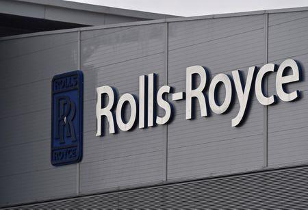 Rolls-Royce announces restructure with marine unit up for sale