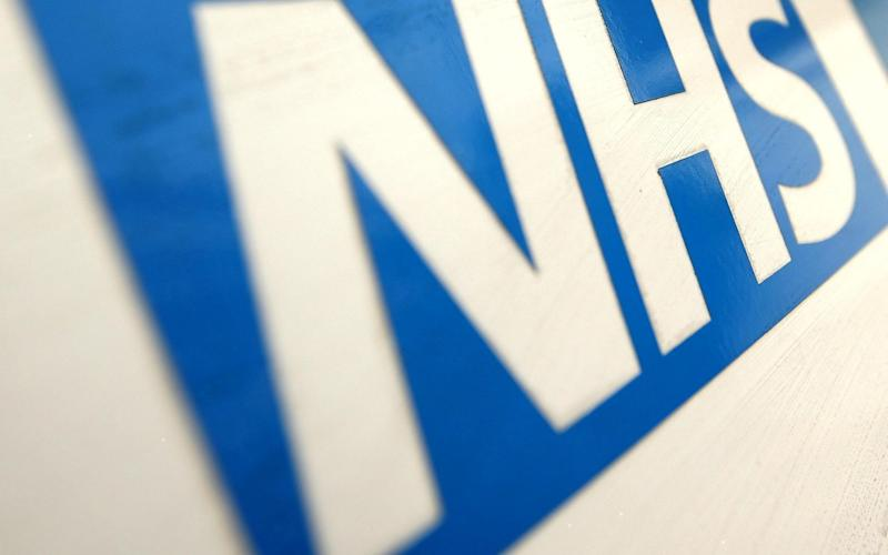 Confusion about the NHS logo could be adding to pressures on Accident & Emergency departments, health officials say