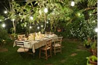 <p>Looking for some cheap garden ideas? It's easier than you think to give your garden a budget-friendly makeover. We've listed some quick fixes to help you save cash whilst making your outdoor space look fantastic, which in turn will enable you to spend more time enjoying your outdoor sanctuary.<strong><br></strong></p><p>Whether it's painting an old shelf, getting clever with how and what you plant, or repurposing old items, take a look at how you can save money without scrimping on style. <br></p><p>So, are you ready to give your garden a new lease of life? Try these easy garden ideas on a budget, perfect for patio areas or gardens of any size...<br></p>
