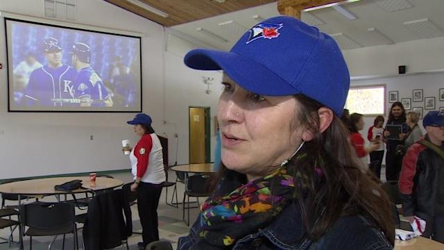 Kwanlin Dün's baseball diamond to get makeover after Blue Jays charity donates thousands
