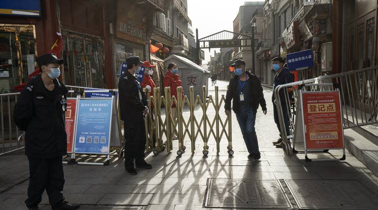 Explained: As world Extending school, workplace closures in Wuhan until April may delay second wave of COVID-19 cases: Lancet studybattles coronavirus pandemic, a few takeaways emerge