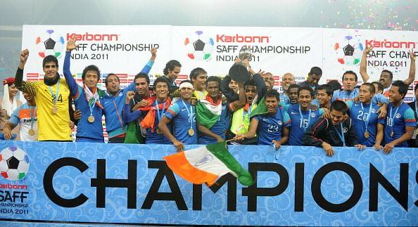 Indian national football team players ce