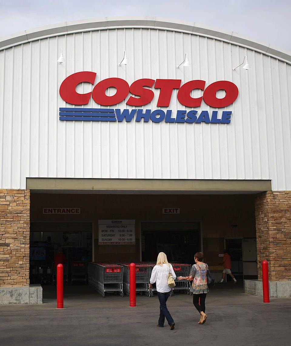 """If you're a member, Costco and BJs offer great deals on travel. """"Costco negotiates exclusive savings on travel packages, and BJs offers discounts and rebates on hotel bookings, car rentals and more,"""" says Amanda Norcross, lead editor of Family Vacation Critic."""