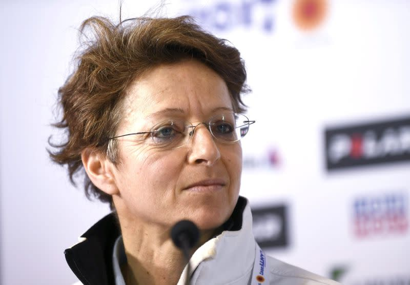 Lewis removed as FIS secretary general after confidence vote