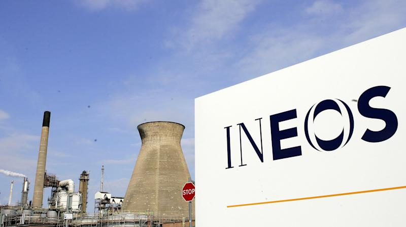 Ineos takes measures to ensure continued operation of plants amid outbreak