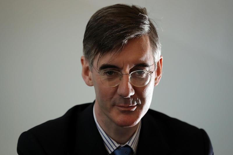 Wealthy: Jacob Rees-Mogg (Photo by Dan Kitwood/Getty Images): Getty Images