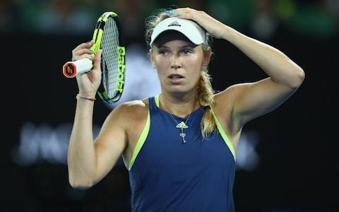 "The world No 2 Caroline Wozniacki says she is considering whether to boycott the Miami Open – one of the four biggest women's tournaments outside the majors – after the vile abuse that was directed at her family during her first-round defeat there last month. Speaking to reporters in Monte Carlo, Wozniacki revealed that she had not slept properly for a week after the match against Puerto Rica's Monica Puig, during which a boozy and partisan crowd had aimed threats and foul language at her parents, her boyfriend David Lee, and even Lee's young niece and nephew. ""I slept horrible for probably four or five days after that,"" Wozniacki said. ""I wasn't at ease. I really felt awful. There was a bad feeling in my stomach. David was there too and he even was like, 'This is bad, this is not the way. This is not why we're playing.' ""Tennis is known to be a great sport, a sport for families, a sport for all ages, a sport with great fans and great traditions. But the experience that I had in Miami was awful and hopefully something we'll never experience again. I've played [Jelena] Dokic in Australia when she was making a run and she beat me, but the crowd was still amazing. They were cheering for her, obviously, but it's still fun, it's respectful and they're great. ""That's the way it's supposed to be. But to have David's niece and nephew come over crying after the match – and having to explain to them because it's not normal and this is not the way that people should behave – it's not a good feeling. I just have to make a decision next year on whether I feel like I want to go back or not. I haven't made that decision yet."" Wozniacki hopes her family never experience anything like the abuse they suffered in Miami again Credit: Getty Images Wozniacki's disappointment was only accentuated by the offhand response of the Miami Open's new director James Blake. After Wozniacki posted a statement on social media detailing the abuse and calling on the tournament to ""take this seriously"", Blake replied with a bland and apparently unconcerned statement saying that security and officials ""never witnessed, nor were they notified, of any specific threats made to the players or their families"". This unsympathetic reaction seemed especially strange, as Wozniacki noted, because Blake has himself been the target of unwonted aggression. During the 2015 US Open, he was waiting in Manhattan to catch the regular shuttle bus to Flushing Meadows when a policeman tackled him violently to the ground in a case of mistaken identity. ""The way that Miami was, was really not good,"" said Wozniacki. ""James Blake has been through these things himself and I would have hoped that he would have taken a stance, but he didn't and that's that. I've just tried to forget the whole thing, but I think it was important that I spoke up and said something about it because I don't think it was okay."" Secret Service 