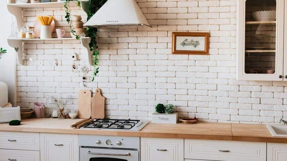 Want to have a sparkly kitchen? Follow these effective tips