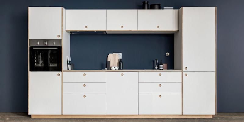 These Guys Hack Ikea Kitchens For A Living