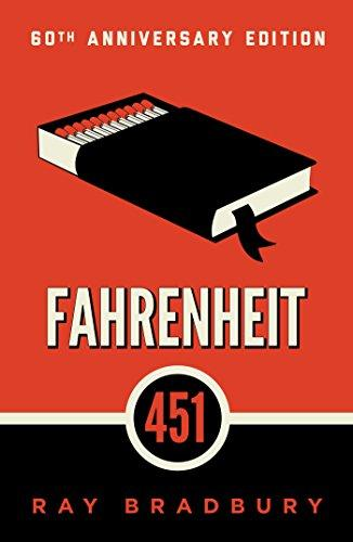 """<p><strong>Ray Bradbury</strong></p><p>amazon.com</p><p><strong>$8.27</strong></p><p><a href=""""http://www.amazon.com/dp/1451673310/?tag=syn-yahoo-20&ascsubtag=%5Bartid%7C2140.g.27704578%5Bsrc%7Cyahoo-us"""" target=""""_blank"""">Shop Now</a></p><p>Ray Bradbury is the king of science fiction, and no work highlights his talents better than 1953's <em>Fahrenheit 451</em>. The novel follows Guy Montag in an unspecified dystopian world where books are—get this—banned. Guy's job as a """"fireman"""" is to burn books whenever they're found. Bradbury's knack for writing gripping tales is why <em>Fahrenheit 451 </em>is still regarded as one of the best books period.<em></em></p>"""