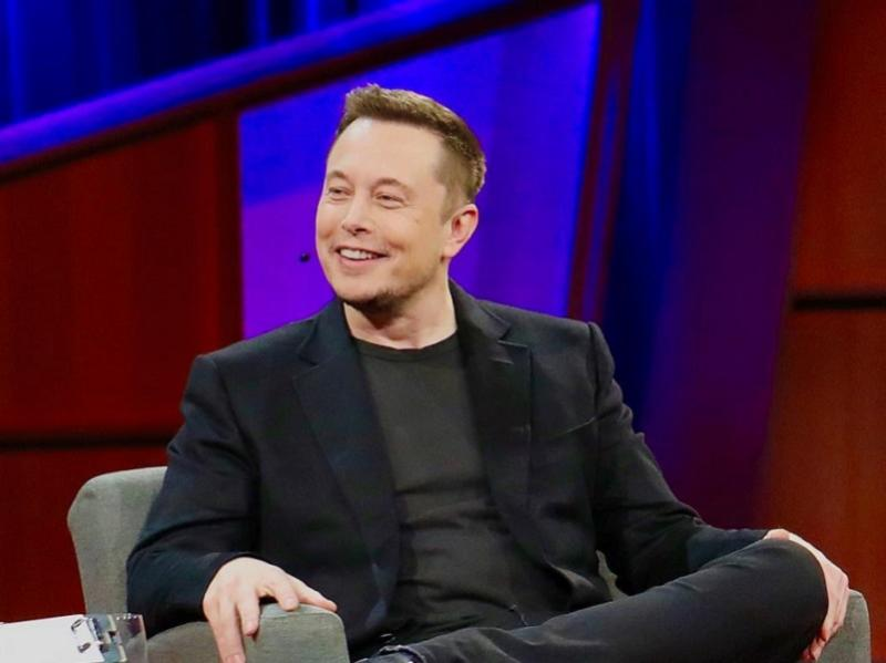 "Elon Musk asks ""what should be developed on Ethereum?"""
