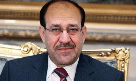 Iraqi PM congratulates Egypt on new charter