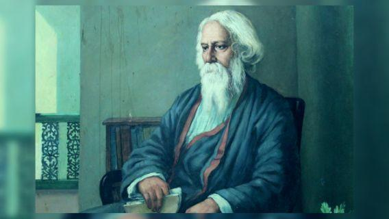 The national anthem was composed by Bengali poet and writer Rabindranath Tagore