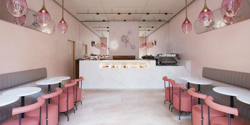 Photo credit: The Connaught Patisserie