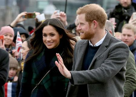 Meghan Markle just did something Kate never does
