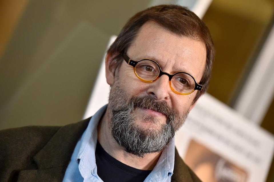 """Judd Nelson attends the premiere of Sony Pictures Classic's """"David Crosby: Remember My Name"""" on July 18, 2019. (Photo by Axelle/Bauer-Griffin/FilmMagic)"""