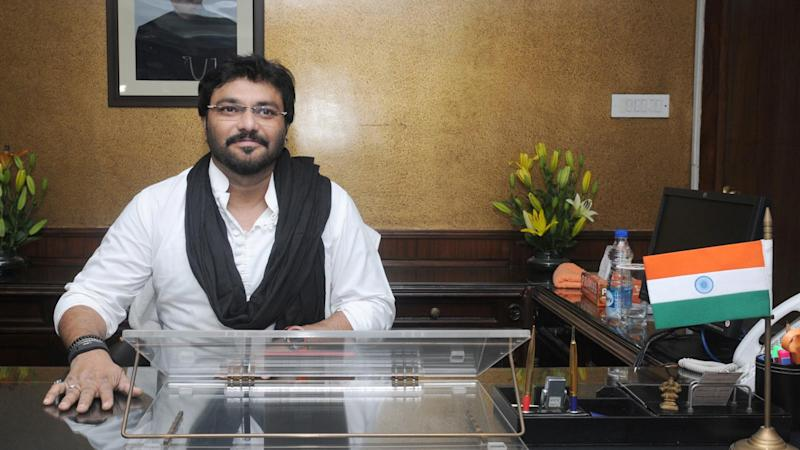 HC Grants Stay on Criminal Proceedings Against Babul Supriyo