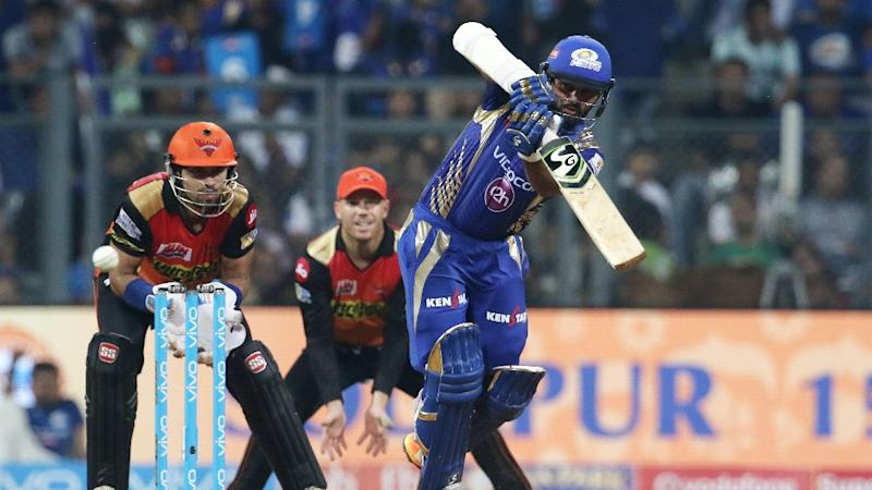 IPL Match Blog: Two Wickets Down, Mumbai Need 86 Off 72 to Win