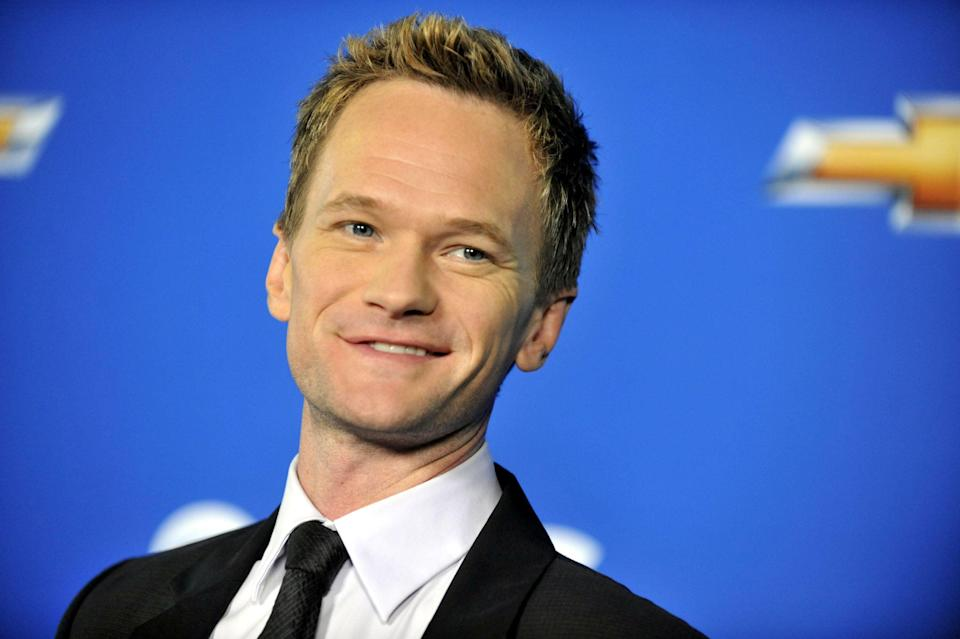 Neil Patrick Harris reveals he and his family had Covid-19 (Getty Images)