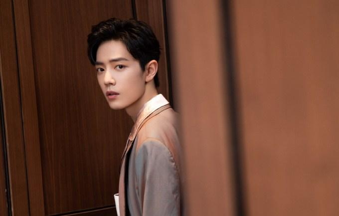 Xiao Zhan Continues to Suffer Backlash from the AO3 Controversy | 38jiejie  | 三八姐姐