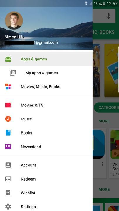Gmail play store login  How to Install Apps from Play Store