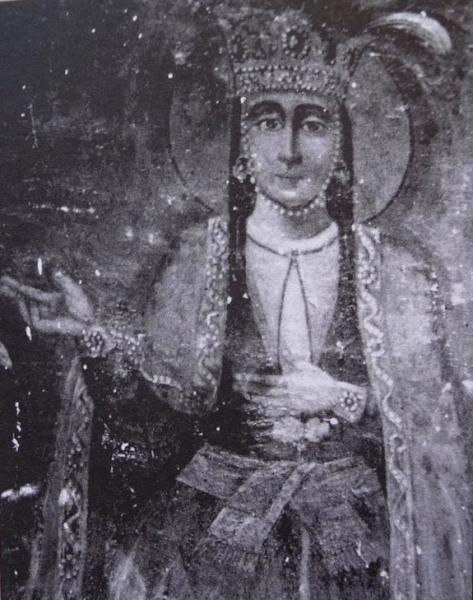 'Lost' Remains of Martyred Georgian Queen Unearthed
