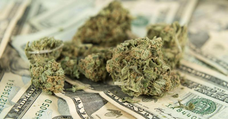 Puff, puff, pass: Microsoft scores first big pot deal