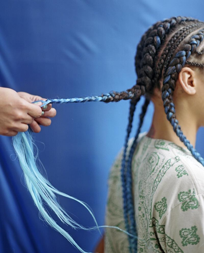 The Winding Road: 4 Hair Braiders Open Up About the Significance of Braids