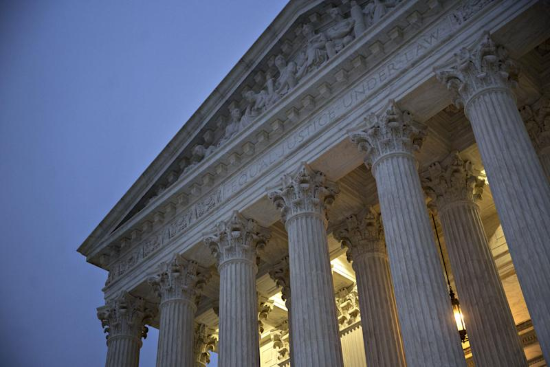 Peace Cross Can Stay, Supreme Court Rules