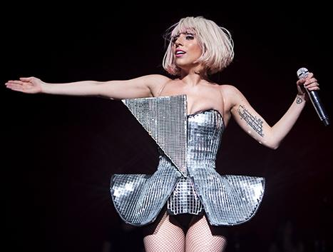 Lady Gaga Admits She Was Bankrupt During 2009 Monster Ball Tour
