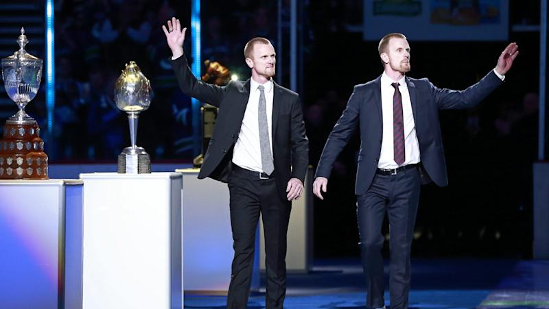 PHT Morning Skate: Celebrating the Sedins; When will Canadiens sell?