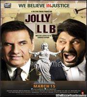 Arshad Warsi: JOLLY LLB is not a stupid movie