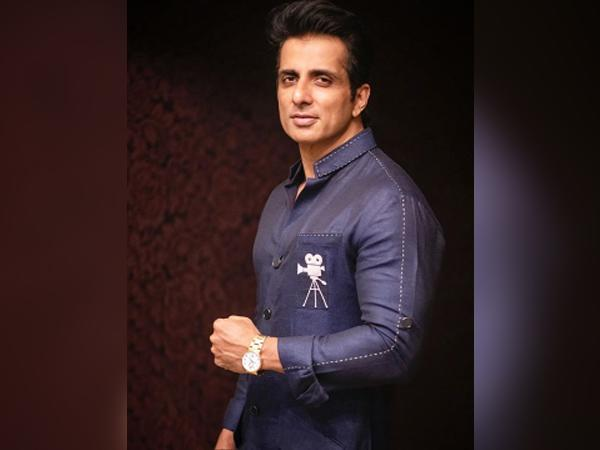 Actor Sonu Sood (Image Source: Instagram)