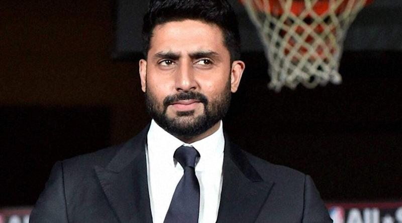 Abhishek Bachchan Deserves a Round of Applause for the Way He Humbly Tackles all his Trolls
