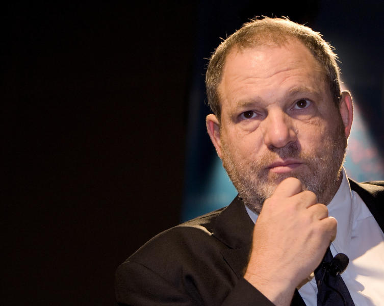 Last Thursday, after the New York Times reported on decades of sexual misconduct allegations against Hollywood mogul Harvey Weinstein, attorney Lisa Bloom emailed the Weinstein Company's board of directors about her client.