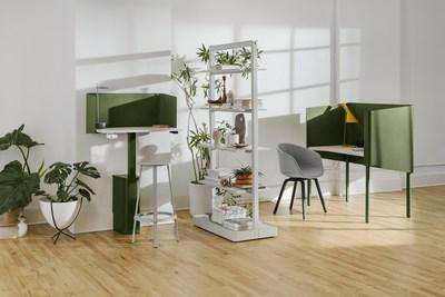 OE1 Workspace Collection