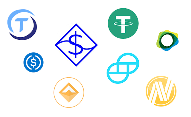 how many different types of cryptocurrency are there