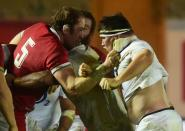Autumn Nations Cup - Wales v England