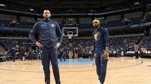 Report: Marc Gasol, Mike Conley meet with ownership to discuss Grizzlies' future