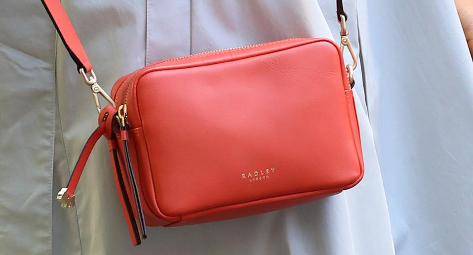 The best bargains we've found in Radley's clearance sale. (Getty Images)