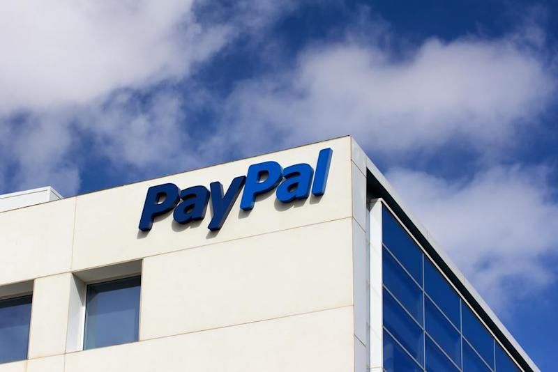 "PayPal could be on its way to Amazon; CEO says the two are ""in conversations"""