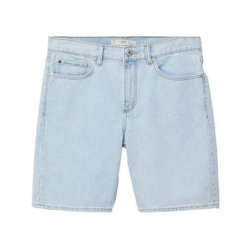 """<p><a class=""""link rapid-noclick-resp"""" href=""""https://go.redirectingat.com?id=127X1599956&url=https%3A%2F%2Fshop.mango.com%2Fgb%2Fmen%2Fshorts-denim%2Flight-wash-relaxed-denim-shorts_87047115.html&sref=https%3A%2F%2Fwww.esquire.com%2Fuk%2Fstyle%2Fg37010195%2Fdenim-shorts-men%2F"""" rel=""""nofollow noopener"""" target=""""_blank"""" data-ylk=""""slk:SHOP"""">SHOP</a></p><p>Mango makes menswear that'll outlast seasonal fads, and it's made at affordable prices. But better than all of that is what Mango makes these relaxed, wear-everywhere shorts from: sustainable cotton that's farmed without toxic mess, and with fewer chemicals using a water and energy saving process. </p><p>£35.99; <a href=""""https://go.redirectingat.com?id=127X1599956&url=https%3A%2F%2Fshop.mango.com%2Fgb%2Fmen%2Fshorts-denim%2Flight-wash-relaxed-denim-shorts_87047115.html&sref=https%3A%2F%2Fwww.esquire.com%2Fuk%2Fstyle%2Fg37010195%2Fdenim-shorts-men%2F"""" rel=""""nofollow noopener"""" target=""""_blank"""" data-ylk=""""slk:mango.com"""" class=""""link rapid-noclick-resp"""">mango.com</a></p>"""